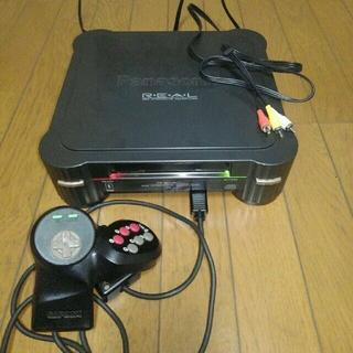 パナソニック(Panasonic)の3DO REAL  FZ-1(家庭用ゲーム本体)