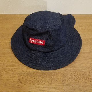 52㎝ベビー帽子しまむら購入