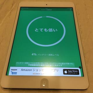 iPad - iPad mini 64GB WiFiモデル
