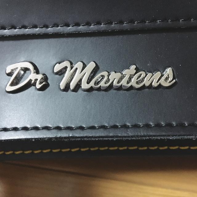 Dr.Martens(ドクターマーチン)のDr.Martens サッチェルバッグ レディースのバッグ(ショルダーバッグ)の商品写真