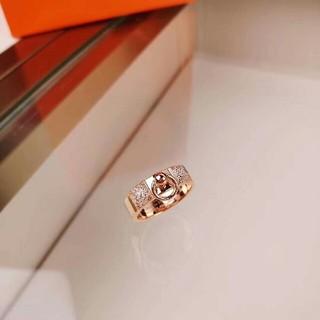 エルメス(Hermes)のエルメス指輪✨お値下げ(リング(指輪))