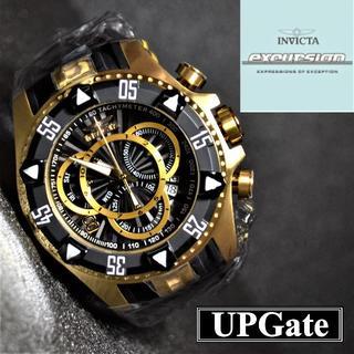 920cf98b02 インビクタ(INVICTA)の◇カッコよさ抜群 INVICTA Excursion 24275(腕時計(アナログ