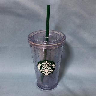Starbucks Coffee - Starbucks スタバ ロゴ コールド カップ タンブラー