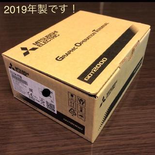 三菱電機 - 19年4月製新品 三菱4.3型カラーTFTタッチパネル GT2104-RTBD