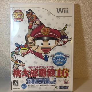 Wii - 桃鉄16