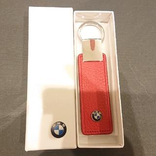 BMW - ※BMW純正 レザーキーリング