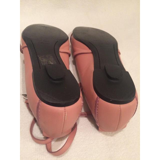 ANTEPRIMA(アンテプリマ)のアンテプリマ バレエシューズ レディースの靴/シューズ(バレエシューズ)の商品写真