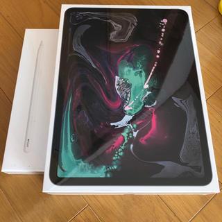 Apple - (新品未開封!)iPadPro 256GB+Apple Pencil2