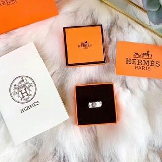 エルメス(Hermes)の美品 エルメス  指輪(リング(指輪))
