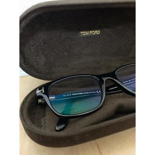 トムフォード(TOM FORD)のTOMFORD 眼鏡(サングラス/メガネ)