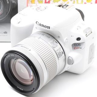 Canon - 大人気❤️最新機種❤️Canon  EOS Kiss X9 希少カラー