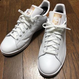 アディダス(adidas)のadidas originals スタンスミス 28.0cm 美品(スニーカー)