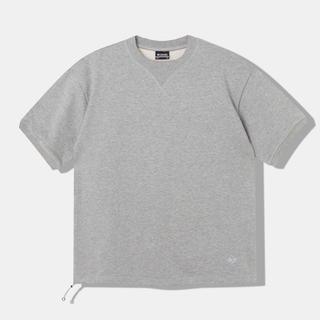 コロンビア(Columbia)のコロンビア ブラックレーベル 2018 ボスケフィヨルドハーフスリーブクルー L(Tシャツ/カットソー(半袖/袖なし))