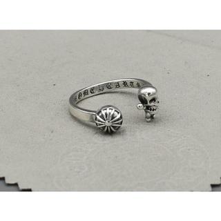 クロムハーツ(Chrome Hearts)のK181クロムハーツリング(リング(指輪))