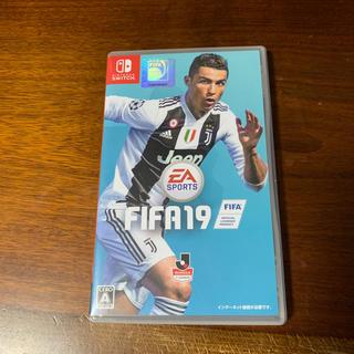 Nintendo Switch - FIFA19 Switch
