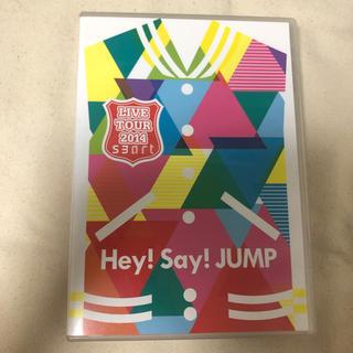 ヘイセイジャンプ(Hey! Say! JUMP)のHey!Say!JUMP Live tour 2014 smart(アイドルグッズ)