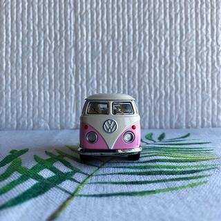 Volkswagen ワーゲンバス