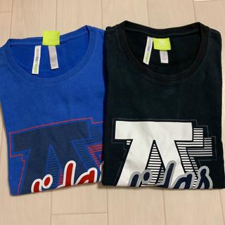 アディダス(adidas)のadidas TシャツセットM(Tシャツ/カットソー(半袖/袖なし))