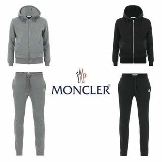 モンクレール(MONCLER)のモンクレール セットアップ 上下セット(スウェット)