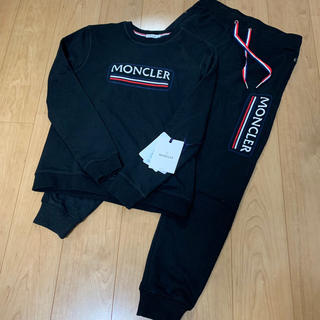MONCLER - モンクレール セットアップ