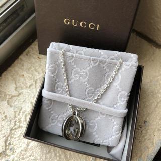グッチ(Gucci)の正規品 GUCCI グッチ ゴールド ネックレス オールドグッチ(ネックレス)