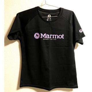 MARMOT - マーモット Tシャツ 黒