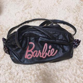 バービー(Barbie)のバービー ショルダーバッグ(ショルダーバッグ)