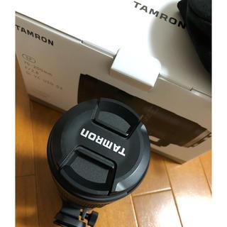 TAMRON 70-200mm G2 お値下げ不可
