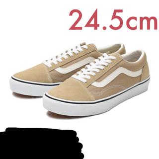 VANS - VANS  GINGER  24.5cm