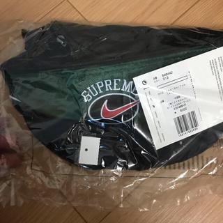 Supreme - Supreme®︎ Nike shoulder bag GREEN