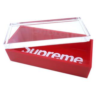 Supreme - Supreme Lucite Box