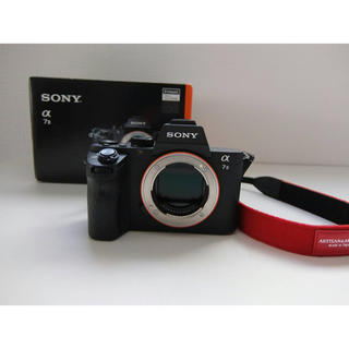 SONY - SONY α7Ⅱ (ILCE-7M2)ボディ