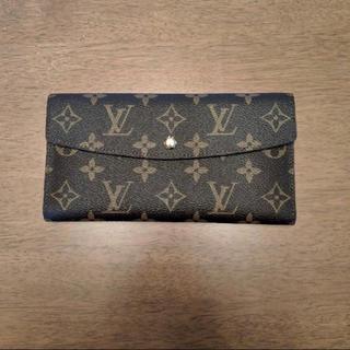 【新品未使用】ルイ・ヴィトン風 長財布