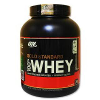 【送料無料】ゴールドスタンダード 100%ホエイプロテイン 2.27kg