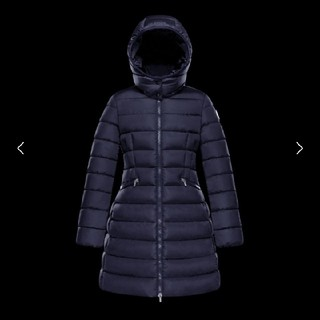 MONCLER - モンクレール CHARPAL  12A  新品タグ付き