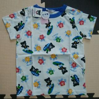 DOUBLE.B - 新品 ダブルビー Tシャツ 110