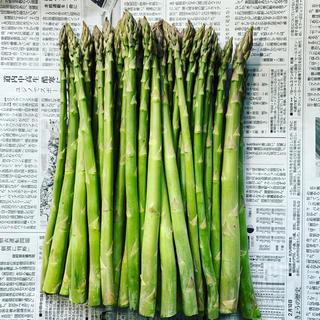 みみまりさま★アスパラ1キロ(野菜)