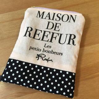 メゾンドリーファー(Maison de Reefur)のミニポーチ♡(ポーチ)