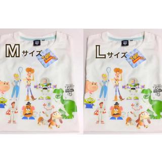 Disney - トイストーリー4 Tシャツ ディズニー ペアルック