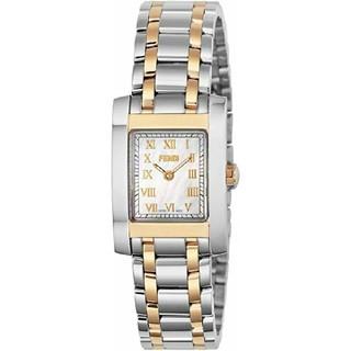 フェンディ(FENDI)のFENDI(フェンディ)  腕時計 F702240(腕時計)