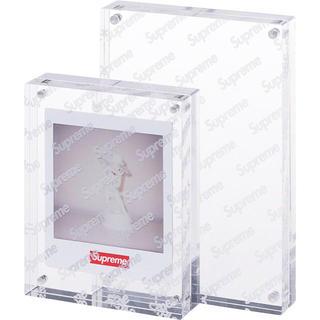 Supreme - Supreme Acrylic Photo frame Set of 2