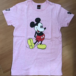 BABYDOLL - BABYDOLL ミッキーTシャツ
