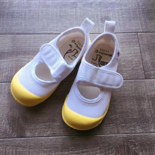 MOONSTAR  - ムーンスター上靴