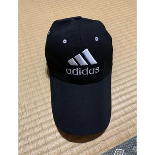 アディダス(adidas)のadidasアディダス男女兼用キャップ(キャップ)
