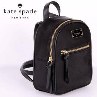kate spade new york - kate spade ケイトスペード 新品未使用 タグ付き ミニリュック