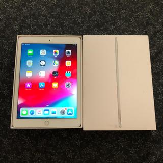 Apple - Apple iPad Air2 64GB au Wi-Fi シルバー