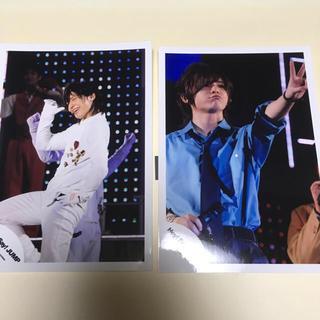 ヘイセイジャンプ(Hey! Say! JUMP)の山田涼介 フォト ポストカードセット 518円→300円(アイドルグッズ)