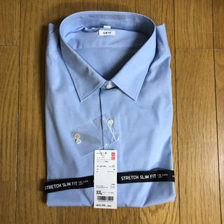 ユニクロ(UNIQLO)のユニクロ ワイシャツ(シャツ)