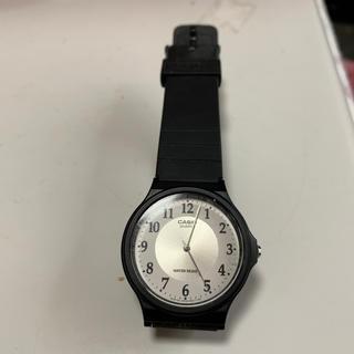 カシオ(CASIO)のカシオ  時計(腕時計(アナログ))