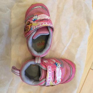 アンパンマン(アンパンマン)のアンパンマン 12.5靴(スニーカー)